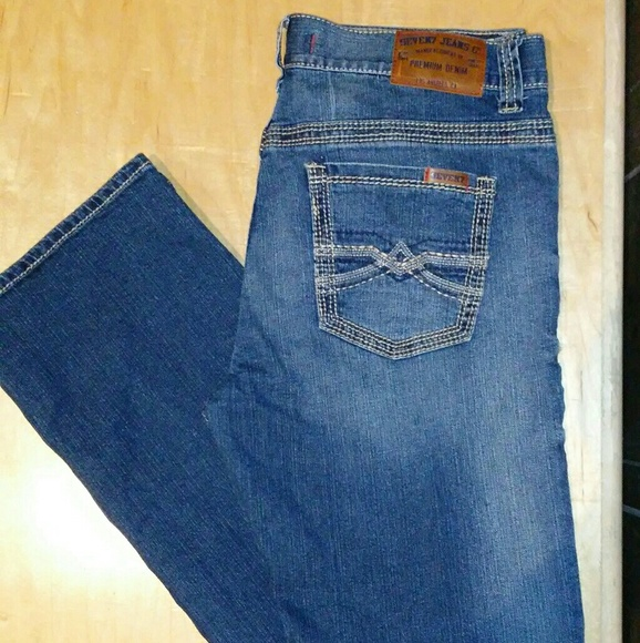 ec53c3d0b9e 7 For All Mankind Jeans | Used Mens 7 Seven For All Mankind | Poshmark